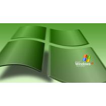 Windows Xp Home Edition - Novo Original C/ Serial