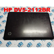 Tampa Do Lcd Notebook Hp Dv5 2112br