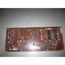 Placa Main Board Teclado Yamaha Psr 215