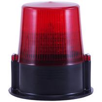 Luz Balizadora Led Para Torres-antenas-prédios Bivolt 720cd