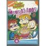 Dvd Rugrats Crescidos - Meus 13 Anos Lacrado