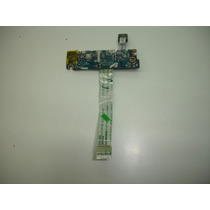 Notebook Acer Aspire 3000 Placa Power Ls-5893p