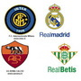 Futebol De Botao Campeonato Espanhaxitalia - 4 Times