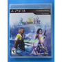 Final Fantasy X / X-2 Hd Remaster - Ps3 - Lacrado.
