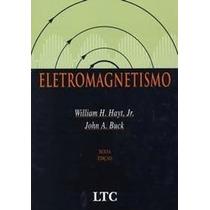 Eletromagnetismo + Solucionário - William Hayt