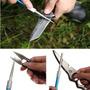 Afiador/amolador Diamantado / Faca/canivete/serra/tesoura