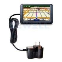 Carregador/fonte P/ Gps Multilaser Tracker Tv