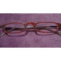 Linda Armação De Óculos - Super Moderna-baratissímo