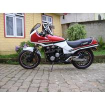 Holywood, Honda 750, Cbx 7 Galo,