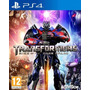 Transformers Rise Of The Dark Spark Pré-venda 24/6 Ps4 + Dlc