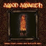 Cd Duplo Amon Amarth Once Sent From The Golden Hall [eua]