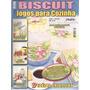 Artesanato - Biscuit Jogos Para Cozinha Nº 09