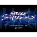 Street Supremacy (psp)