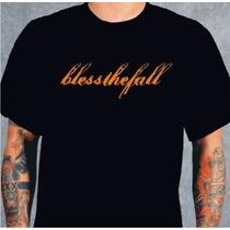 Camiseta Blessthefall