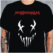 Camiseta Mushroomhead