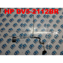 Cabo Flat Do Lcd Notebook Hp Dv5 2112br