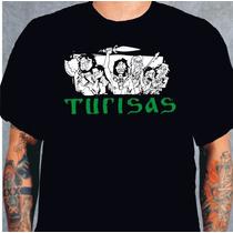Camiseta Turisas 2