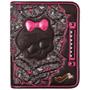 Caderno Argolado Monster High - Tilibra
