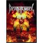 Dvd Death Angel Sonic German Beatdown Live [eua] Novo Lacrad