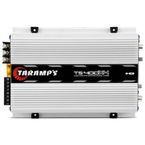 Modulo Amplificador Taramps Ts-400 Digital