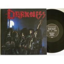 Darkness Death Squad Lp Metallica Sodom Sepultura Voivod