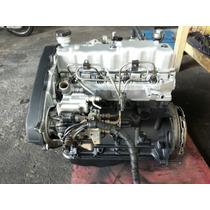 Motor Kia Bongo K 2500 Completo Novo E Retificados