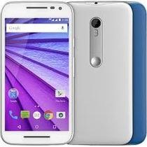 Smartphone Moto G3 3ªgeração Orro Watsapp 2 Capinhas Colors