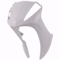 Kit Farol+seta+bico Frontal Biz 125 2015 Branco Fosco