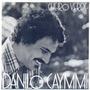 Cd Danilo Caymmi - Cheiro Verde - 1977 - Promocional