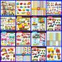 68 Kits Scrapbook Digital Carrinhos /meios De Transportes