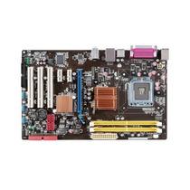 Placa Mae Asus P5ql Se Socket 775 Lga Chip Intel Off Board!.