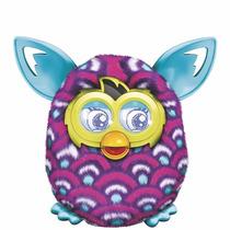 Furby Bomm Original - Hasbro ( Fala Português)