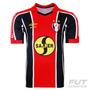 Camisa Umbro Joinville I 2015 Com Patrocínio - Futfanatics