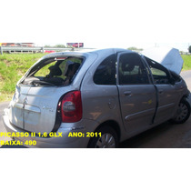Coletor Escape Xsara Picasso 1.6 Flex 2011