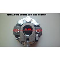 Junta Elastica Reparo Coluna Direção S10 95/ Cpr680