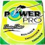 Linha Multifilamento Power Pro 300yds