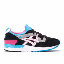 Tênis Asics - Gel-lyte V - Running - Fashion - Retrô