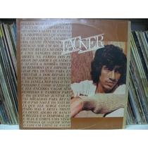 Lp Fagner 1979 Com Encarte