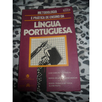 Metodologia E Prática De Ensino Da L. Portuguesa - Travaglia