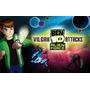 Ben 10: Alien Force Vilgax Attacks (psp)