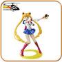 produto Figuarts Zero: Serena Pretty Guardian Sailor Moon Bandai