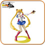 Figuarts Zero: Serena Pretty Guardian Sailor Moon Bandai