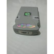 Cartucho Videokê Hmp-001-2-3-4-usa P/ Vmp-3700