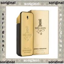 Perfume One Million - Paco Rabanne Edt 100ml