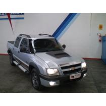 S-10 Rodeio 2.8 Cab. Dupla 4x4 Diesel Mauro Automóveis