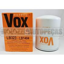 Lb323 - Filtro Oleo Kia Besta Gs 2.7/3.0 97/ - Bongo/k-3500/