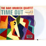 Lp Vinil Dave Brubeck Quartet Time Out Novo Importado 180g