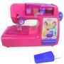 Máquina De Costura Para Criança - Atelie De Costura Disney
