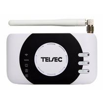 Roteador Wireless Telsec 300 Mbps Ts-50i - Entrada Chip 3g