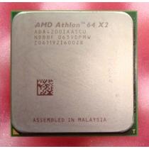 Athlon 64 X2 4200+ 2.2ghz Socket Am2 Dual Core Com Garantia